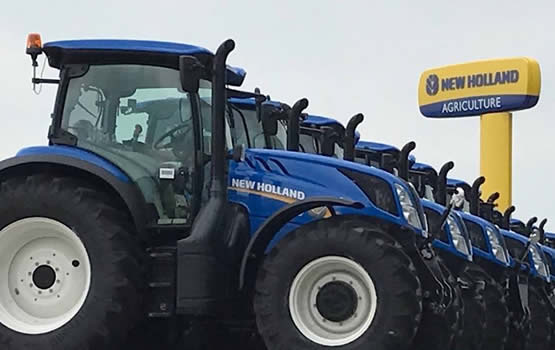 Usato new holland piemonte fratelli giupponi for Vigolo macchine agricole